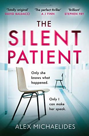 The silent patient book review ny times