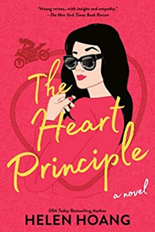 The Heart Principle is one of the most anticipated romance books releasing in 2021.  Check out the entire book list of the most anticipated romance book releases for 2021 that all romance readers will find worth reading according to romance book blogger, She Reads Romance Books.